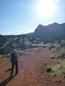 Munds Wagon Trail